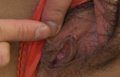 Lustful Asian babes Miku Adachi and Hitomi Aziaw likes anal fuck